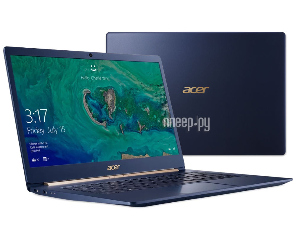 Acer SF514-52T Driver Windows
