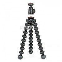 Фото Joby GorillaPod 1K Kit Hybrid GP2 Black-Grey JB01503-BWW