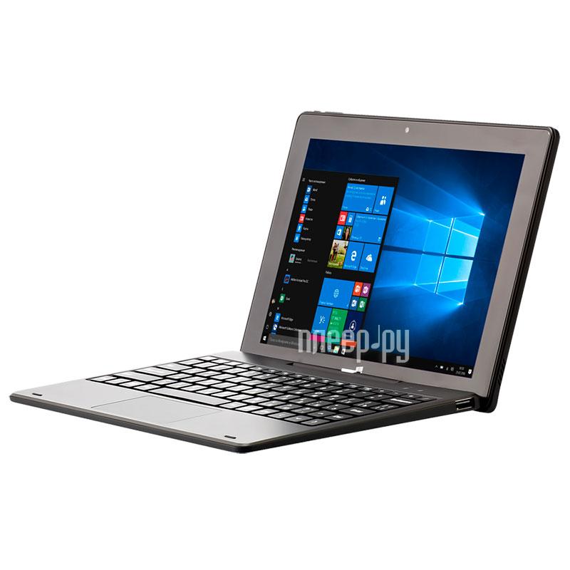 Планшет KREZ TM1040 (Intel Atom x5-Z8350 1.92 GHz/4096Mb/32Gb/Wi-Fi/Bluetooth/Cam/10.1/1280x800/Windows 10)