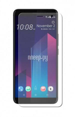 <b>Аксессуар Защитное стекло Svekla</b> для HTC U11 Plus ZS ...