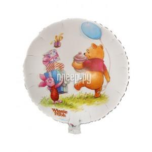 Шар фольгированный Disney Винни на празднике 1352312