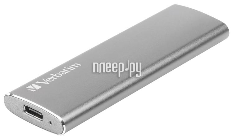 Жесткий диск Verbatim Vx500 SSD 480Gb 47443[Перейти в каталог этих товаров]