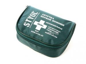 Аптечка Stvol SA03