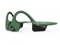 Фото AfterShokz Trekz Air Forest Green AS650FG