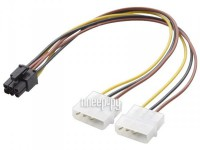 Фото Orient C391 2xMolex to 6pin