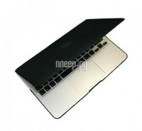 Фото Чехол 13.3 Palmexx для MacBook Air 13.3 MacCase Black PX/McCASE AIR133 BLK