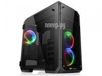 Фото Thermaltake View 71 Tempered Glass RGB Black CA-1I7-00F1WN-01