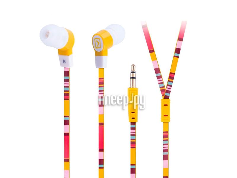 Oxion EPO302 JOY Yellow[Перейти в каталог этих товаров]