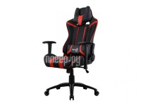 Фото Aerocool AC120 AIR-BR Black-Red