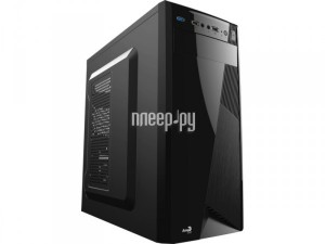 Фото AeroCool CS-1101 Black PGS-C
