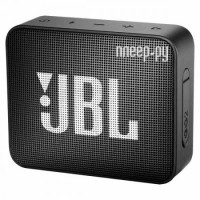 Фото JBL Go 2 Midnight Black