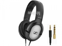 Фото Sennheiser HD 206 Black