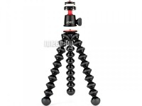 Фото Joby GorillaPod 3K Kit Black-Grey JB01507-BWW