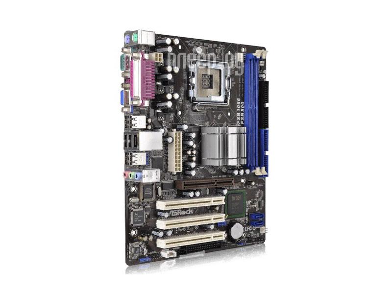 asrock fsb800 motherboard drivers for windows xp