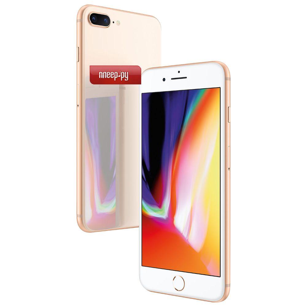 Телефон APPLE iPhone 8 Plus - 64Gb - УЦЕНКА!