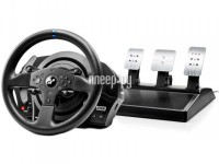 Фото Руль Thrustmaster T300 RS Gran Turismo Edition