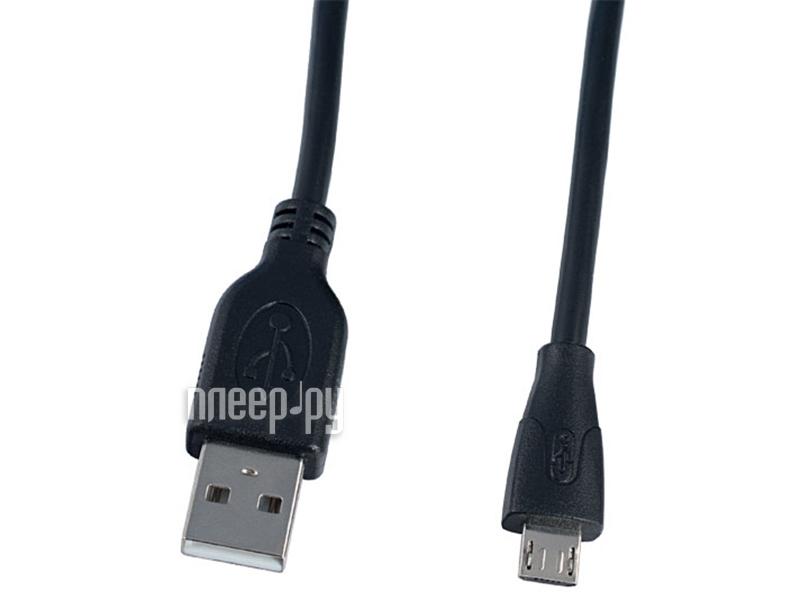 Аксессуар Perfeo USB 2.0 A/M-Micro USB/M 5м U4005[Перейти в каталог этих товаров]