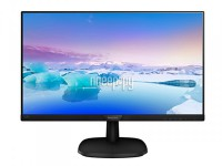 Фото Philips 223V7QHAB/00 Black