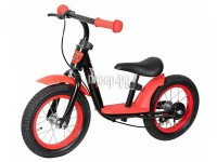 Беговел Moby Kids KidRun 12 Red-Black 641168