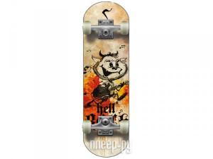 Скейт Спортивная Коллекция SC Hellboy JR Mini-board