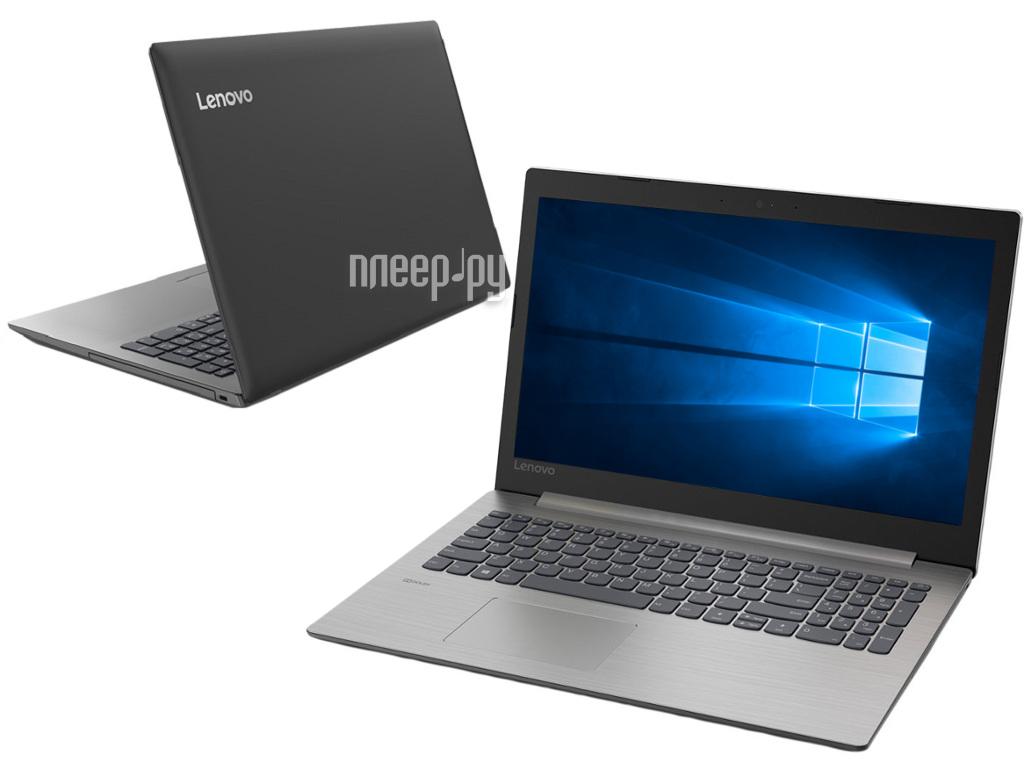 купить Lenovo Ideapad 330 15ikbr 81de000uru Intel Core I5 8250u 16