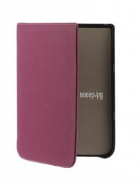 Фото Чехол TehnoRim для Pocketbook 740 Slim Purple TR-PB740-SL01PR