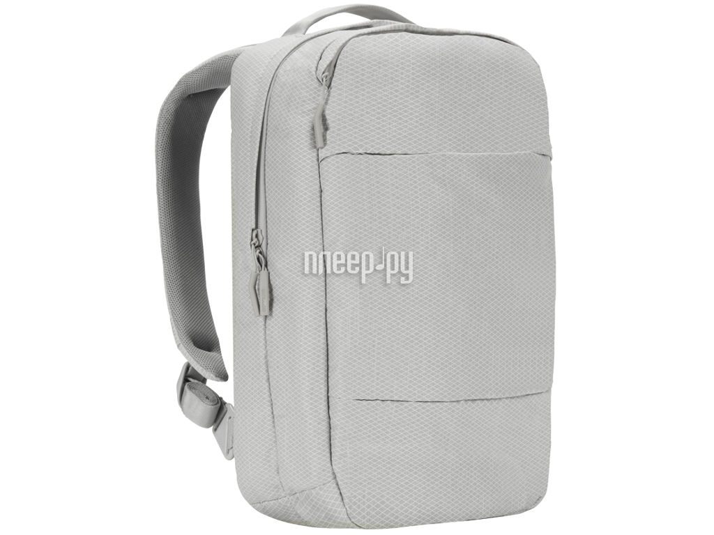 Incase 150 Inch City Compact Backpack With Diamond Ripstop Razer Tactical Bag Rc21 00720101 0000 Cool Gray Inco100314 Cgy