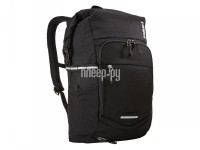 Велорюкзак Thule Pack-n Pedal Commuter Backpack Black 100070