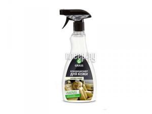 Средство чистящее и полирующее Grass Leather Cleaner 500ml 131105