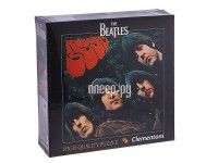 Пазл Clementoni The Beatles - Rubber Soul 21300