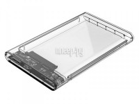 Фото Контейнер для HDD Orico 2139U3 Transparent
