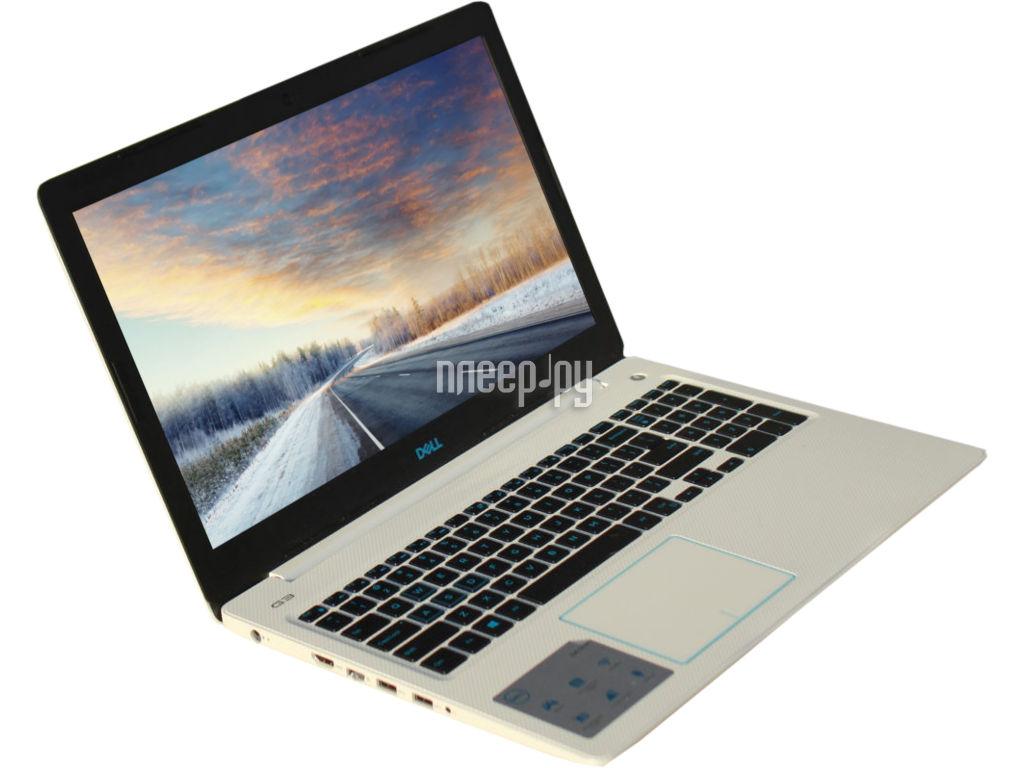 Купить Dell G3-3579 G315-7251 White (Intel Core i7-8750H 2 2