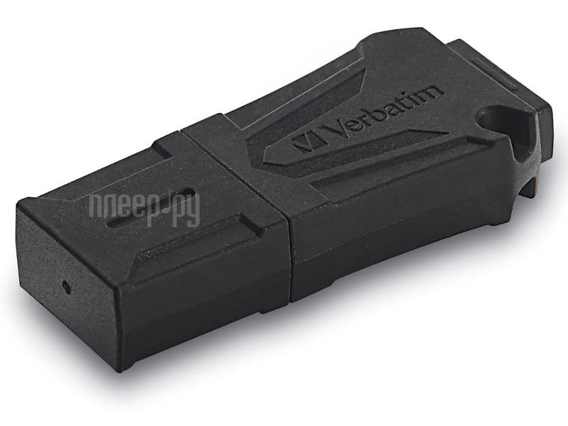 USB Flash Drive 64Gb - Verbatim ToughMAX USB 2.0 49332[Перейти в каталог этих товаров]