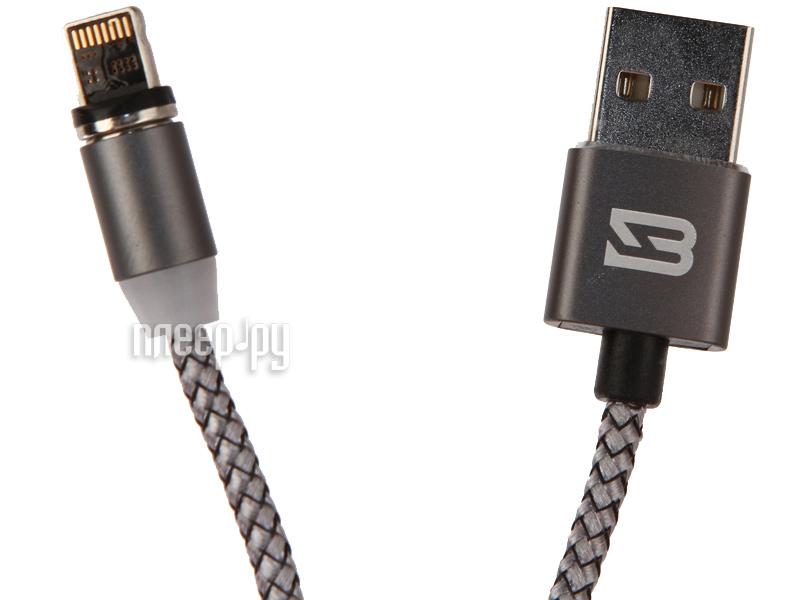 9a4202e7ac66 Купить BYZ BC-001 USB - Lightning Grey по низкой цене в Москве