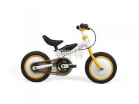 Беговел Xiaomi QiCycle KD-12 White-Yellow