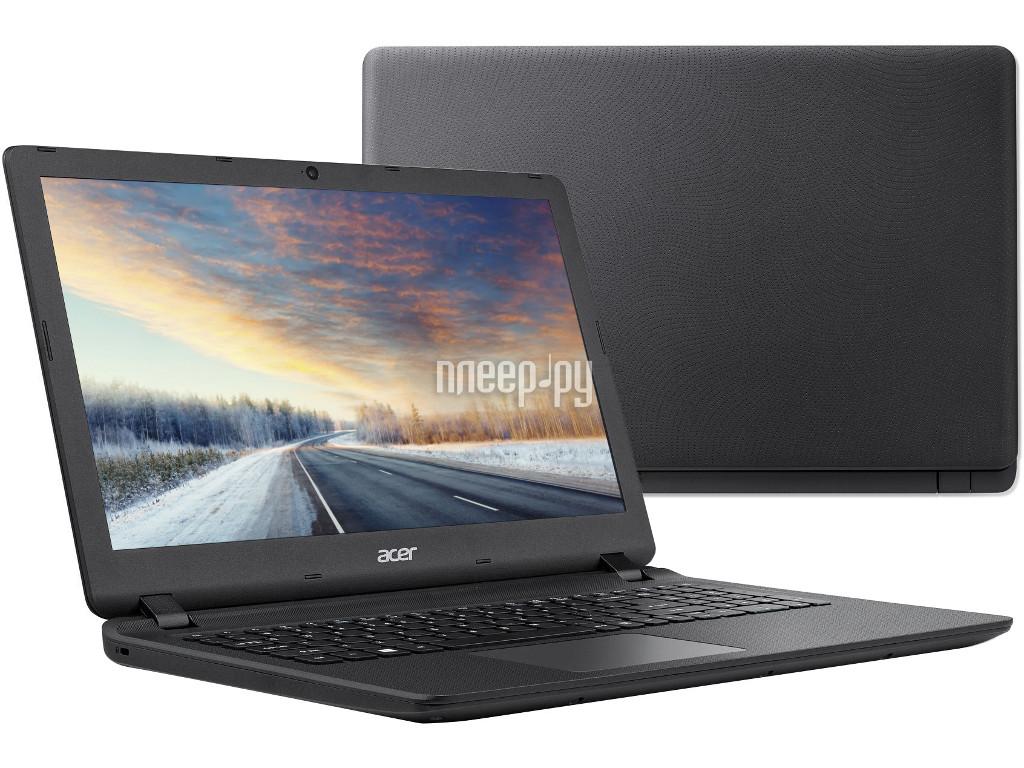 Acer Aspire Es1 523 2245 Black Nxgkyer052 Amd E1 7010 15 Asus X540ya