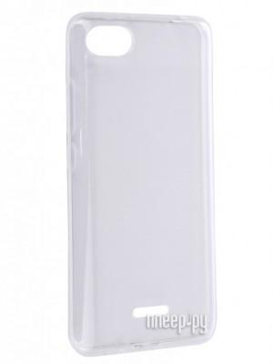 Купить <b>Чехол Svekla для</b> Xiaomi Redmi 6A Silicone Transparent ...