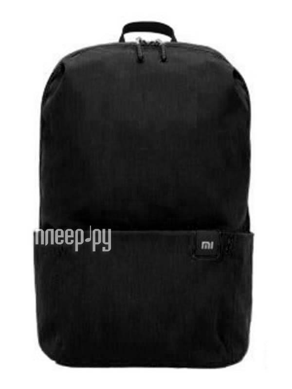 bb448d31 Купить Xiaomi Mi Mini Backpack 10L Black по низкой цене в Москве