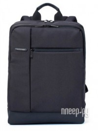 Фото Xiaomi 90 Points Classic Business Backpack Dark Grey