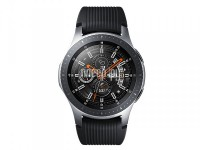 Фото Samsung Galaxy Watch 46mm Silver Steel SM-R800NZSASER