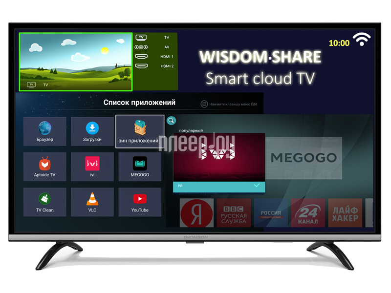 accf00a29dd76 Hi-Fi техника, Dj оборудование, ТВ - Телевизоры и все для них ...