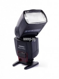 Фото YongNuo Speedlite YN-565EX III for Canon