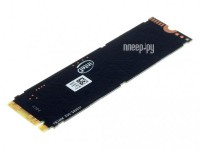 Фото Intel 760p Series 256Gb SSDPEKKW256G801
