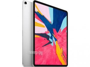 Планшет APPLE iPad Pro 12.9 Wi-Fi + Cellular 64Gb Silver MTHP2RU/A