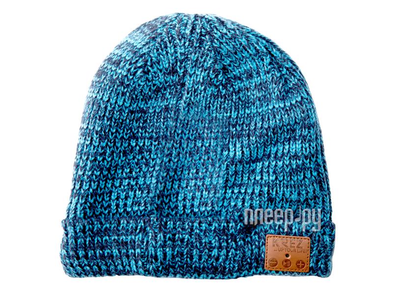 KREZ Talking Hat Blue[Перейти в каталог этих товаров]