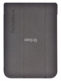 Фото Чехол для PocketBook 740 Grey PBC-740-DGST-RU