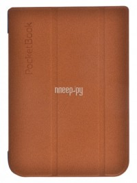 Фото Чехол для PocketBook 740 Brown PBC-740-BRST-RU