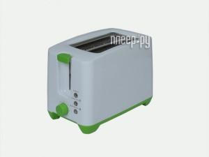 Тостер Galaxy GL 2907 White-Green