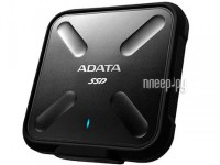 Фото A-Data SD700 256Gb Black ASD700-256GU31-CBK