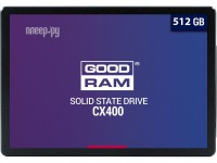 Фото GoodRAM SSD CX400 512Gb SSDPR-CX400-512